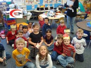 graysons-kindergarten-class